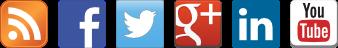 social button sprite