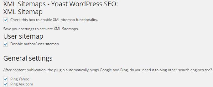 xml-sitemap-wordpress