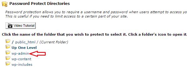 protect-wp-admin