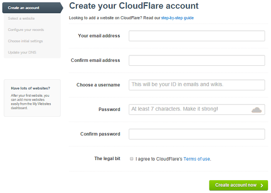 setup-cloudflare-manually